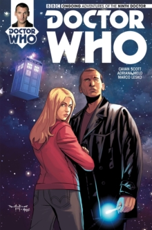 Doctor Who : The Ninth Doctor Year Two #8, PDF eBook