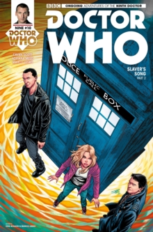 Doctor Who : The Ninth Doctor Year Two #10, PDF eBook