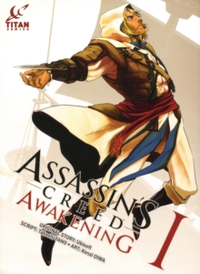 Assassin's Creed : Awakening, Paperback / softback Book