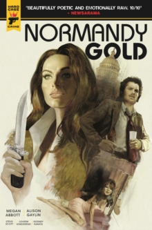 Normandy Gold, Paperback Book