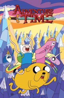 Adventure Time : Vol. 10, Paperback / softback Book