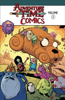 Adventure Time Comics : Volume 1, Paperback / softback Book