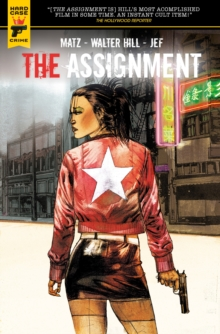 The Assignment, Paperback Book