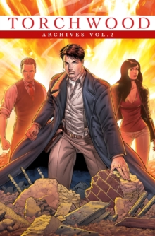 Torchwood : Archives Vol. 2, Paperback Book