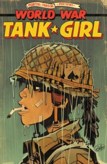 Tank Girl : World War Tank Girl collection, PDF eBook