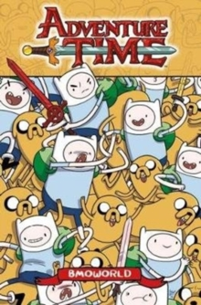 Adventure Time : Volume 12, Paperback Book