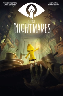 Little Nightmares, Paperback Book