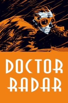 Doctor Radar, Hardback Book