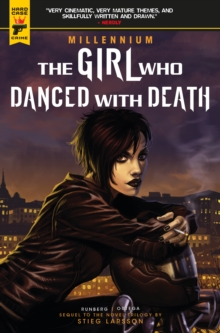 Millennium: The Girl Who Danced with Death, Paperback / softback Book