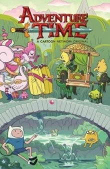 Adventure Time Volume 15, Paperback / softback Book