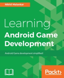 Learning Android Game Development, EPUB eBook