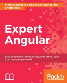 Expert Angular, EPUB eBook
