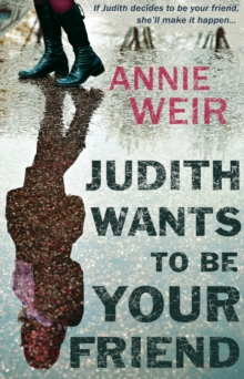 Judith Wants To Be Your Friend, Paperback Book