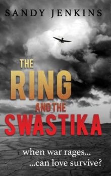 The Ring and the Swastika, Hardback Book