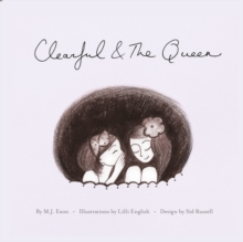 Clearful and the Queen, Paperback Book