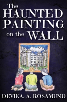 The Haunted Painting on the Wall, Paperback Book