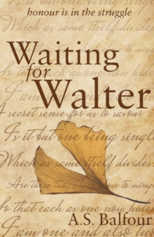 Waiting for Walter, Paperback Book