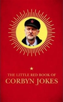 The Little Red Book of Corbyn Jokes, Paperback Book