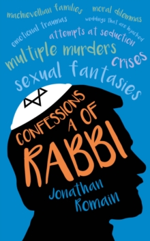 Confessions of a Rabbi, Paperback Book