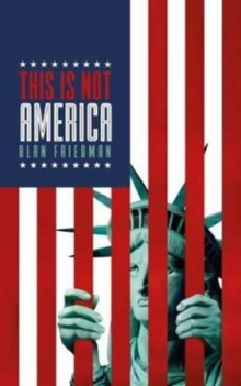 This is Not America, Paperback Book