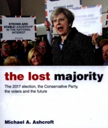 The Lost Majority, Paperback Book