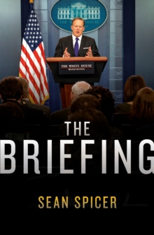 The Briefing, Hardback Book