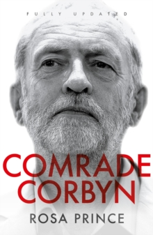 Comrade Corbyn - Updated New Edition, Paperback Book