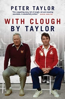 With Clough, By Taylor, Paperback / softback Book