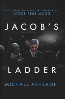 Jacob's Ladder, Hardback Book