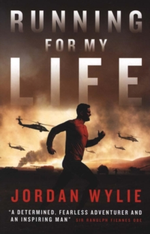 Running For My Life, Paperback / softback Book