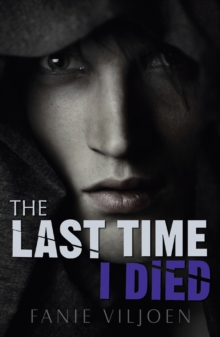 The Last Time I Died, Paperback Book