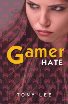 GamerHate, Paperback / softback Book