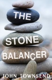 The Stone Balancer, Paperback / softback Book