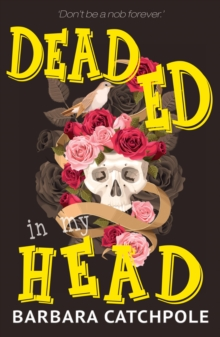 Dead Ed in My Head, Paperback Book