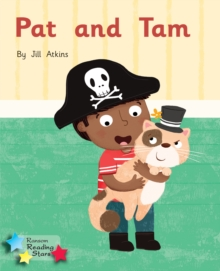 Pat and Tam : Phonics Phase 2, Paperback / softback Book