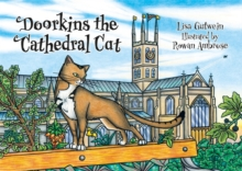 Doorkins the Cathedral Cat, Hardback Book