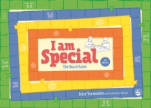 I am Special : The Board Game, Game Book