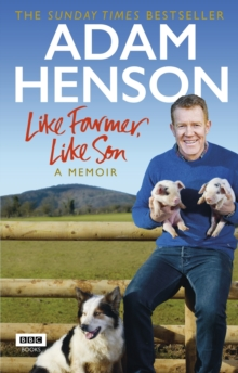 Like Farmer, Like Son, Paperback Book