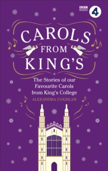 Carols from King's, Hardback Book