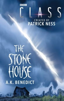 Class: The Stone House, Paperback Book