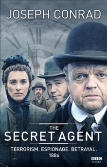 The Secret Agent, Paperback Book