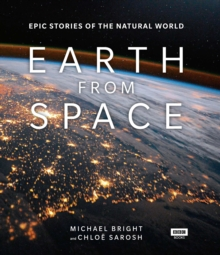 Earth from Space, Hardback Book