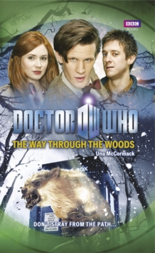 Doctor Who: The Way Through the Woods, Paperback Book