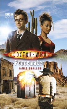 Doctor Who: Peacemaker, Paperback Book