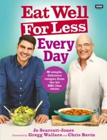 Eat Well For Less: Every Day, Paperback / softback Book