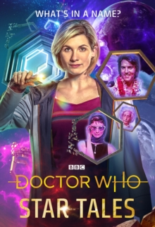 Doctor Who: Star Tales, Hardback Book
