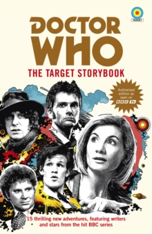 Doctor Who: The Target Storybook, Hardback Book