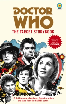 Doctor Who: The Target Storybook, Paperback / softback Book