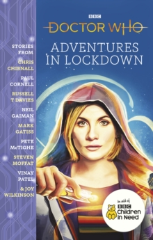 Doctor Who: Adventures in Lockdown, Paperback / softback Book
