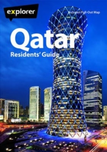 Qatar Residents Guide, Paperback Book